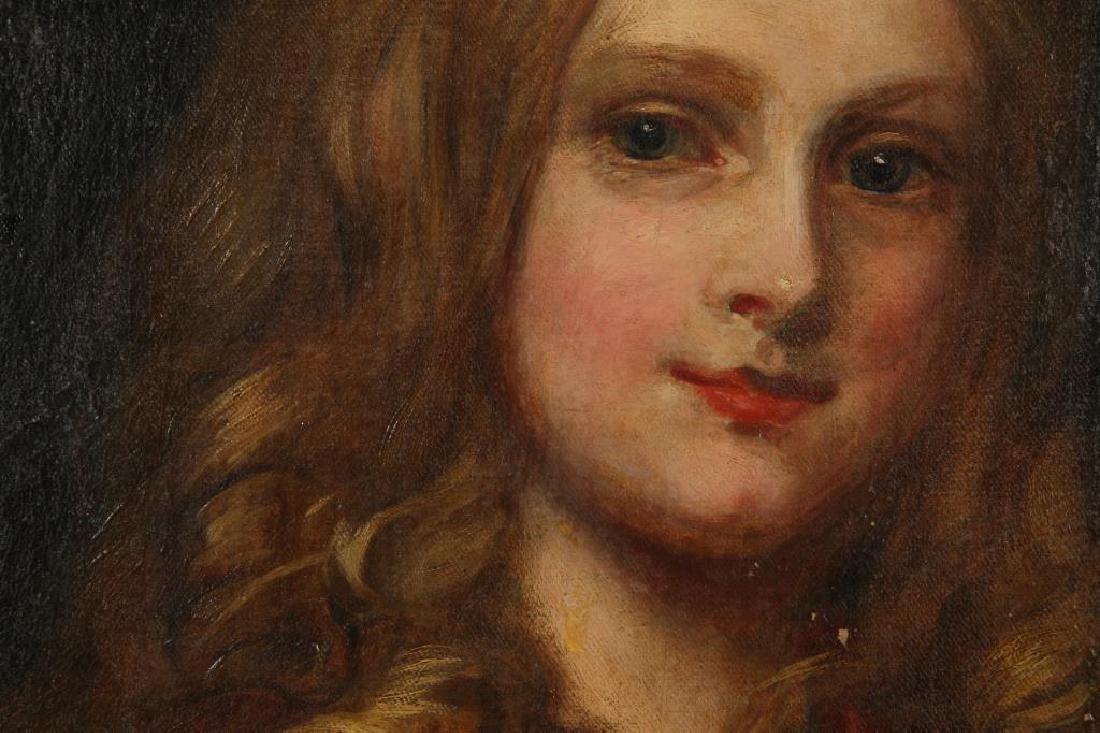 ROBERT CROZIER (1815-1891) - 7