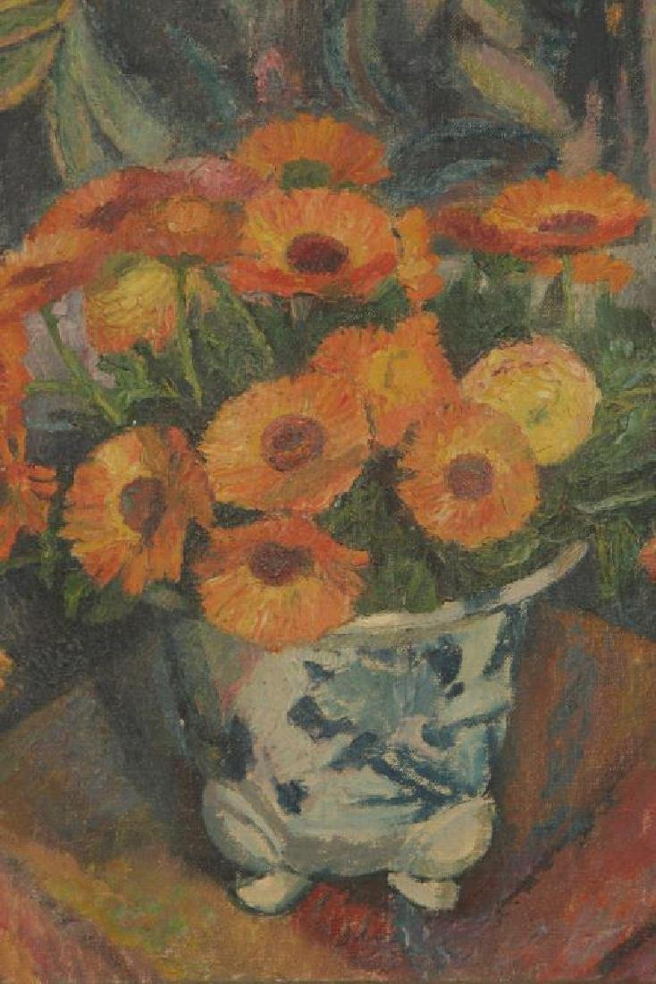 HENRY NIESTLE (1876-1966) - 3