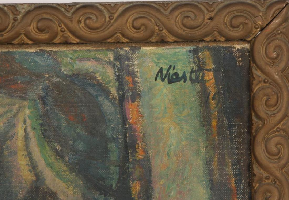 HENRY NIESTLE (1876-1966) - 4