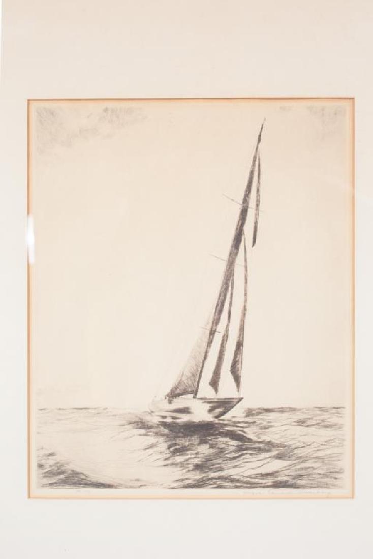 YNGVE EDWARD SODERBERG (1896-1971)