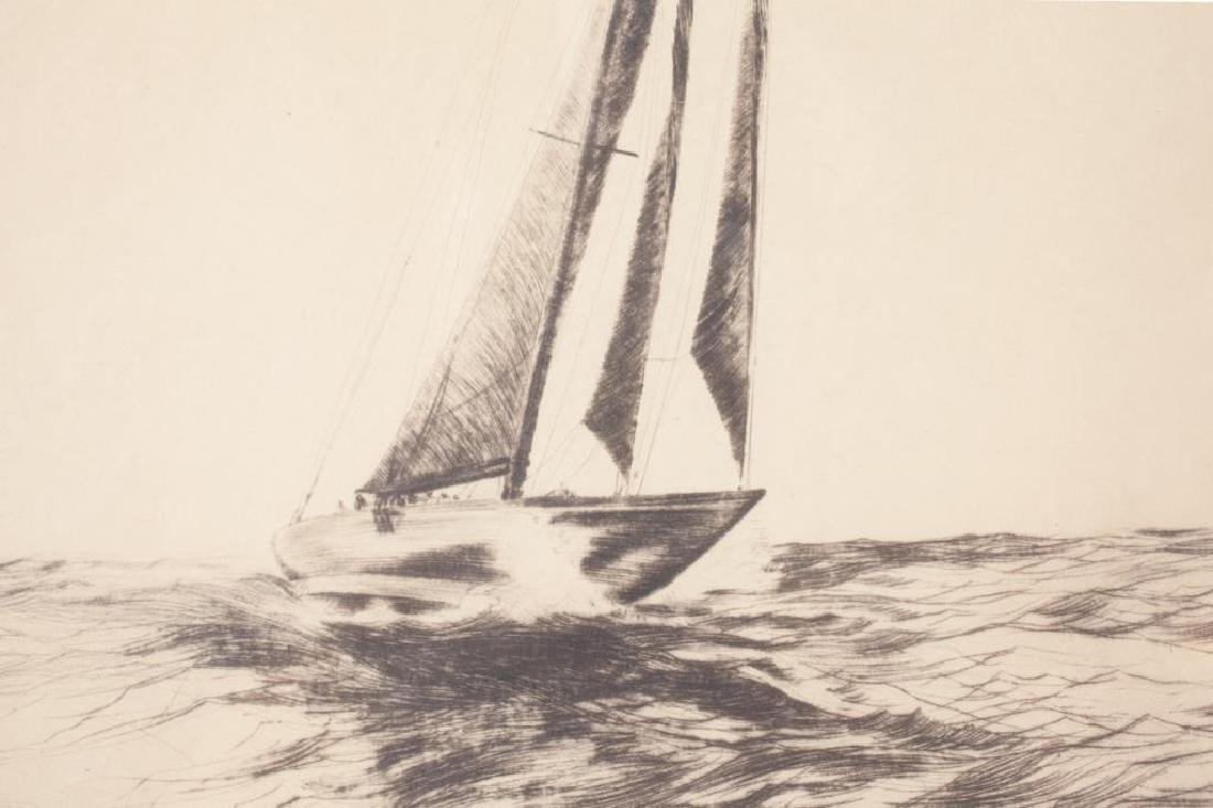 YNGVE EDWARD SODERBERG (1896-1971) - 4