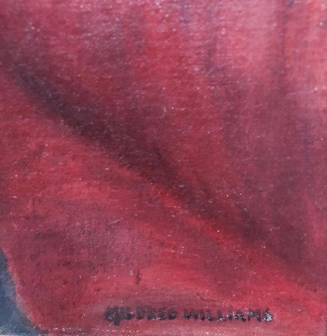MILDRED WILLIAMS (1892-1967) - 2