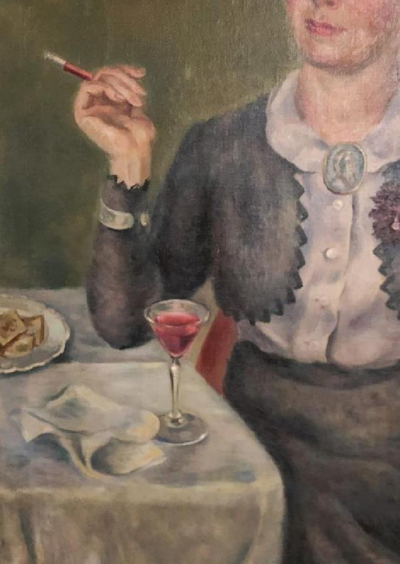 MILDRED WILLIAMS (1892-1967) - 7
