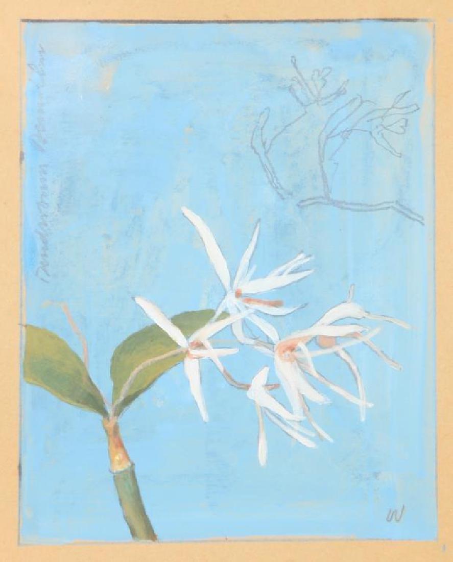 BRYAN WESTWOOD (1930-2000) Australia