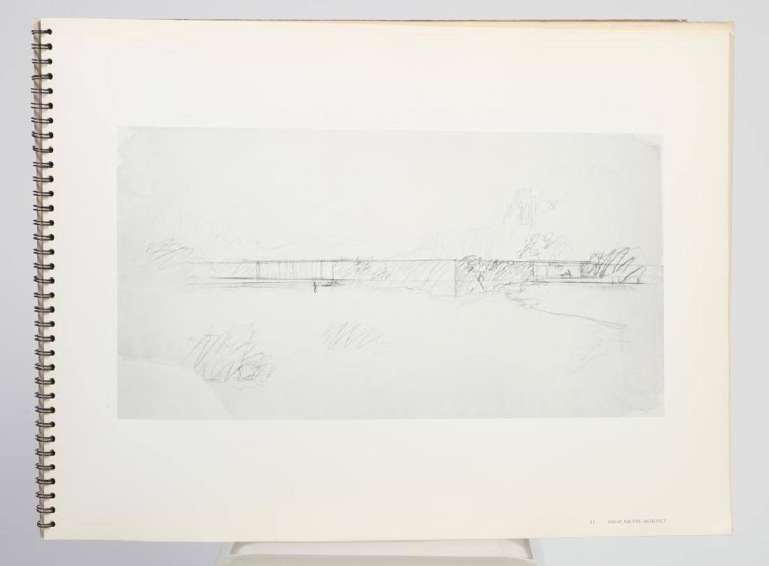 MIES VAN DER ROHE 1969 MUSEUM OF MODERN ART - 2