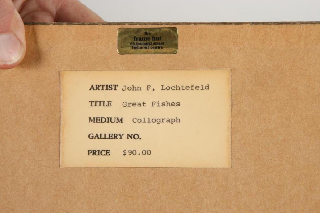 JOHN F. LOCHTEFELD (Mid-Century Modern) Nantucket - 2
