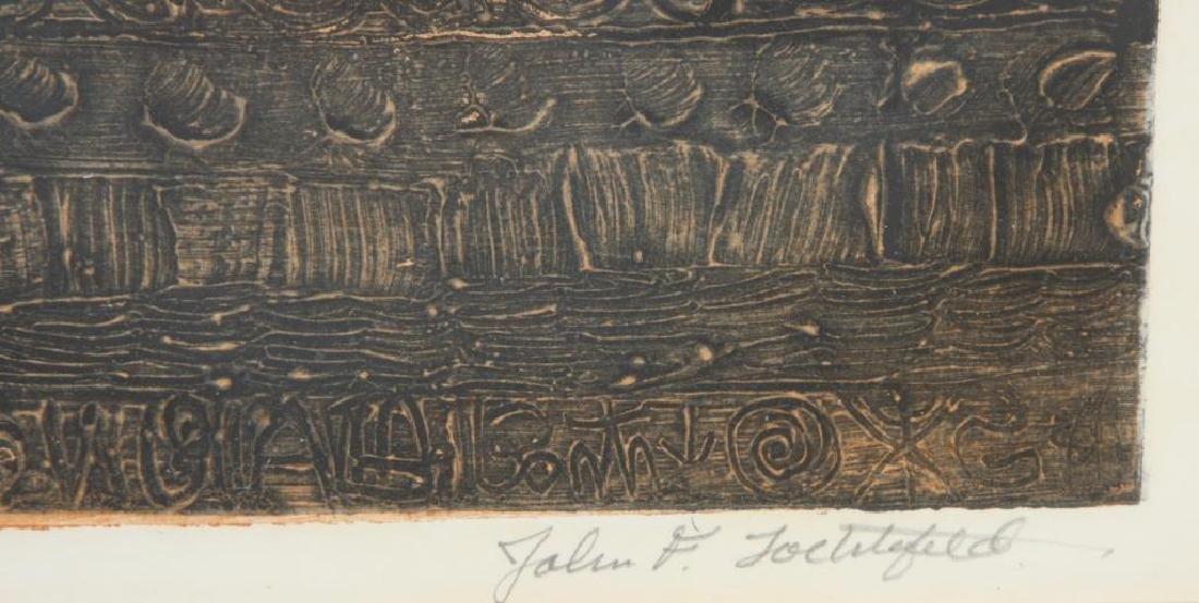JOHN F. LOCHTEFELD (Mid-Century Modern) Nantucket - 3