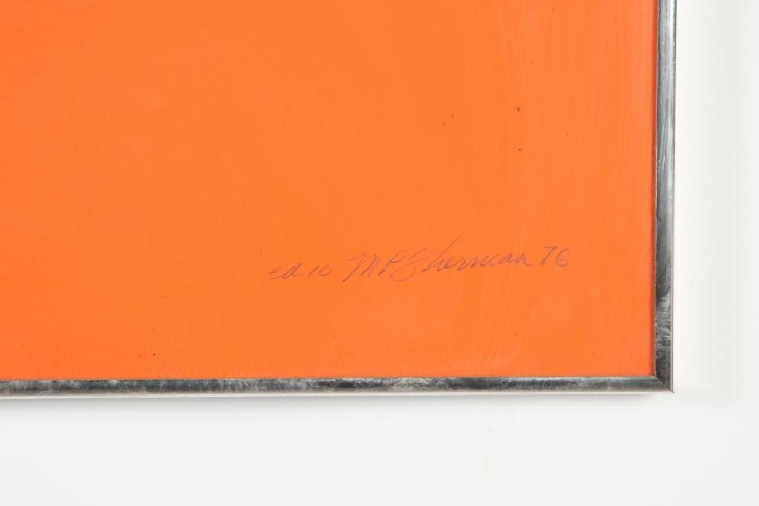 "MARTHA LILLIE SHERMAN (b. 1909) ""Abstraction"" - 2"