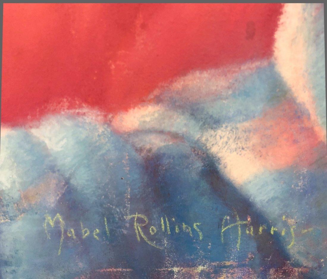 MABEL ROLLINS HARRIS (b. 1896) - 3