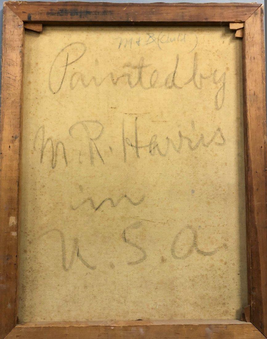 MABEL ROLLINS HARRIS (b. 1896) - 6