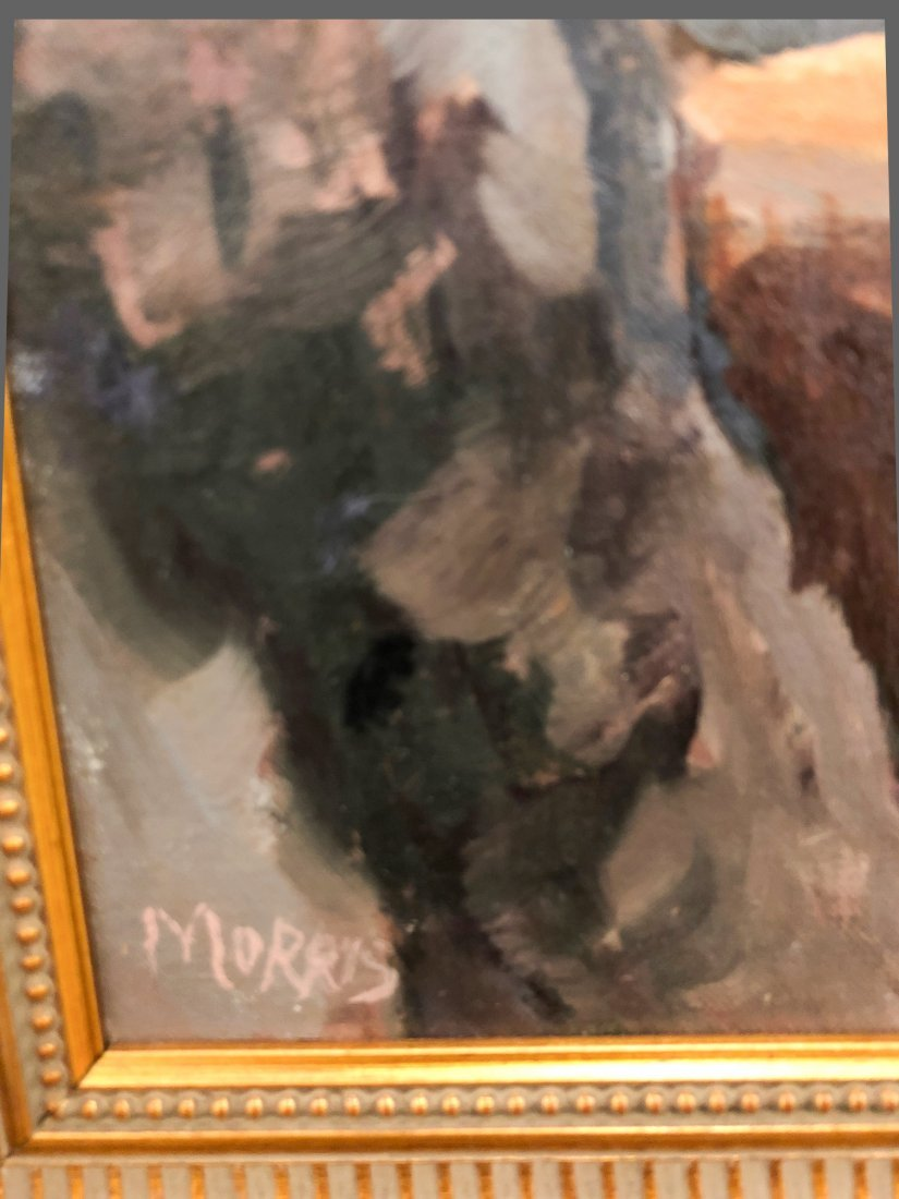 GEORGE NORTH MORRIS (1915 - 1996) - 7