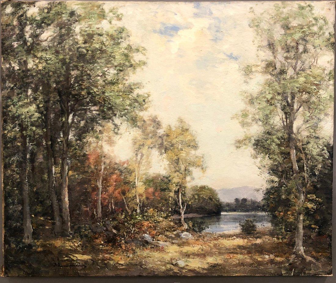 JOSEPH MORRIS HENDERSON (1863 - 1936)