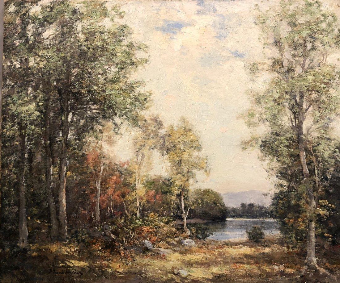 JOSEPH MORRIS HENDERSON (1863 - 1936) - 2