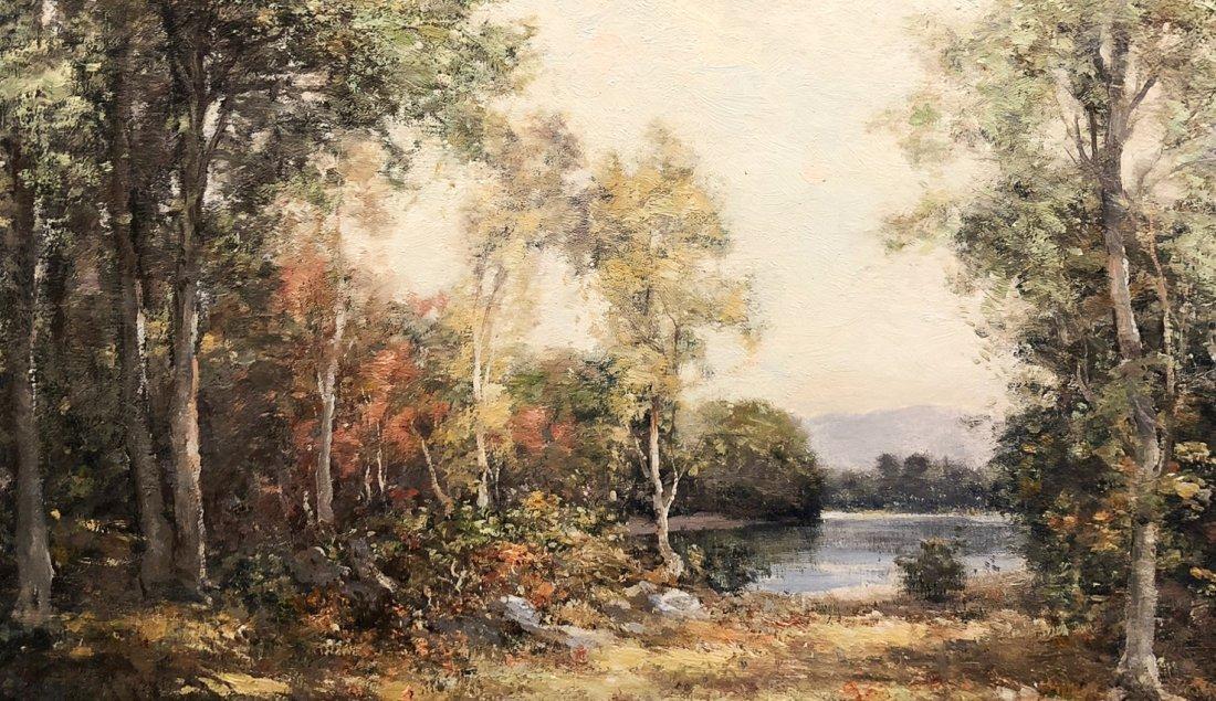 JOSEPH MORRIS HENDERSON (1863 - 1936) - 3