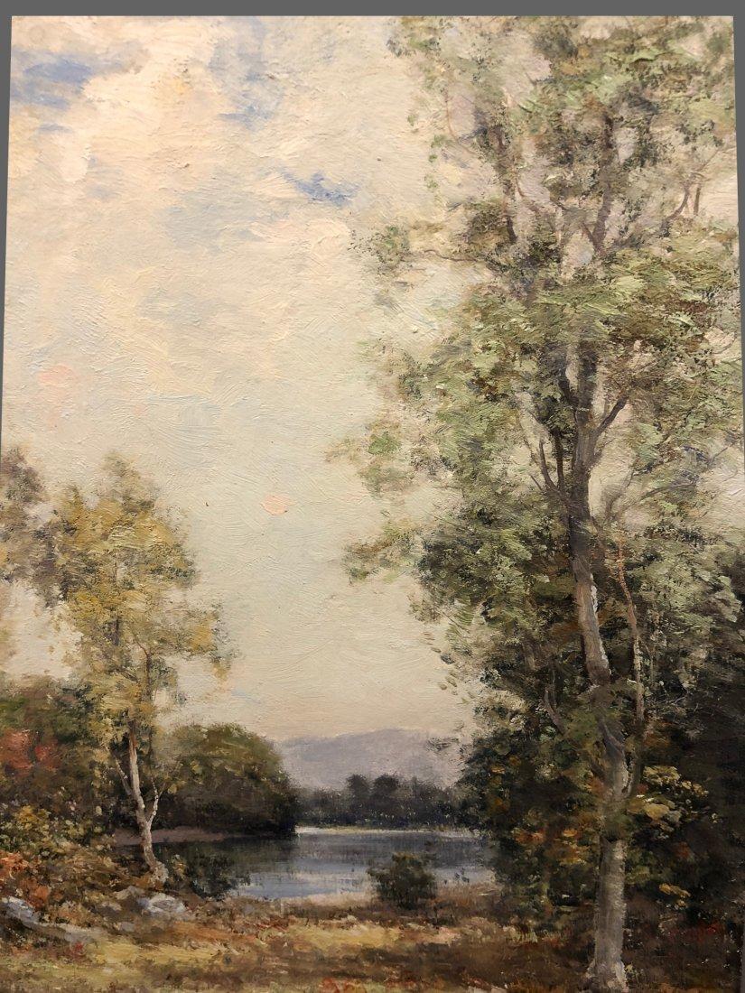 JOSEPH MORRIS HENDERSON (1863 - 1936) - 4
