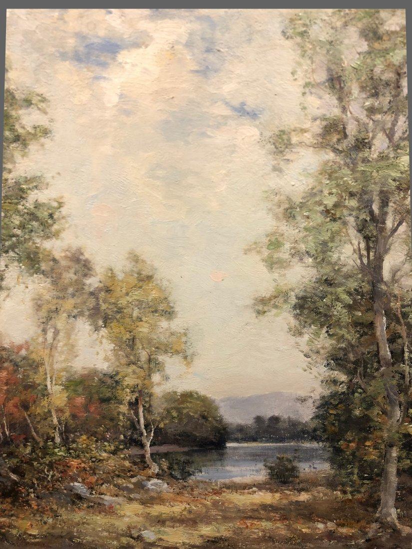 JOSEPH MORRIS HENDERSON (1863 - 1936) - 5