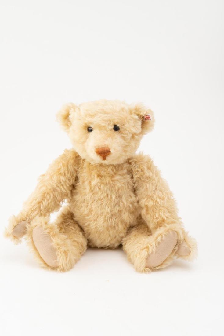 STEIFF KNOPF IM OHR TEDDY BEAR
