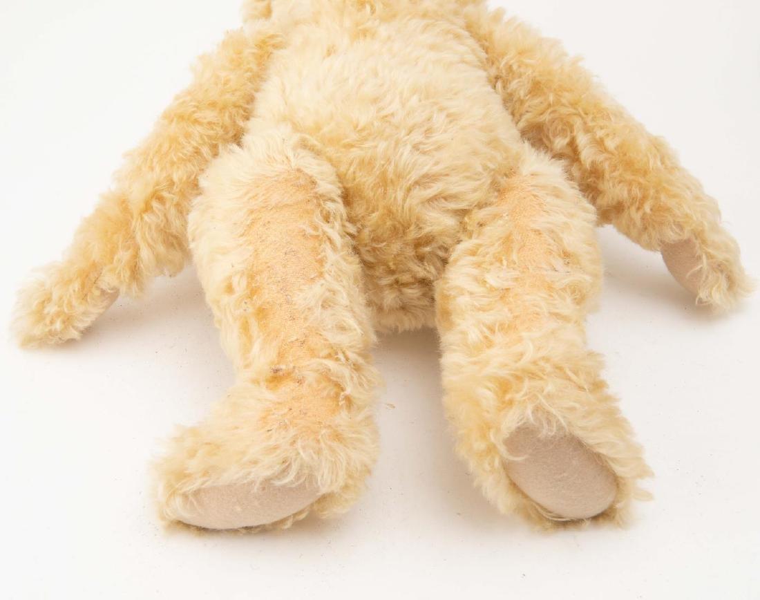 STEIFF KNOPF IM OHR TEDDY BEAR - 2