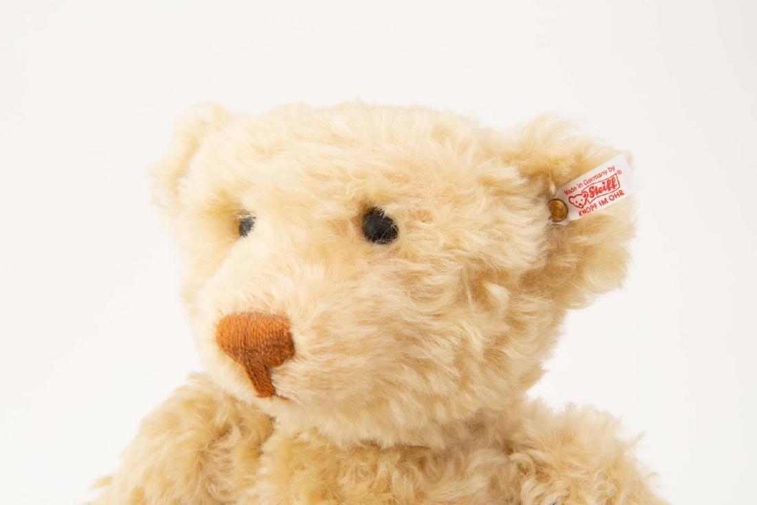 STEIFF KNOPF IM OHR TEDDY BEAR - 3
