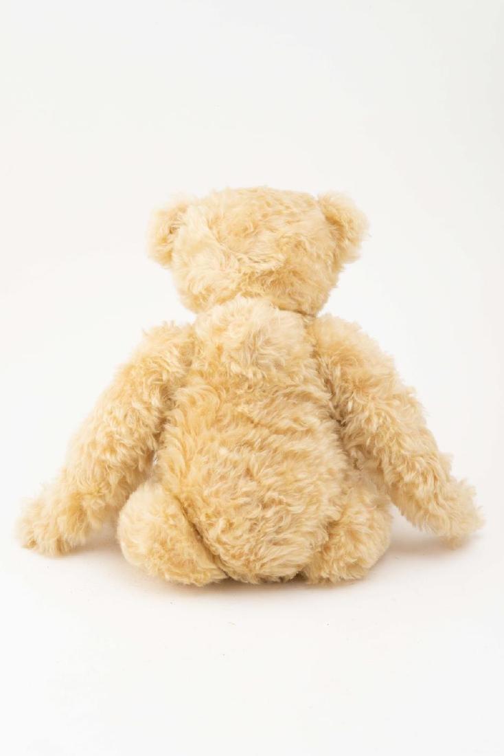 STEIFF KNOPF IM OHR TEDDY BEAR - 4