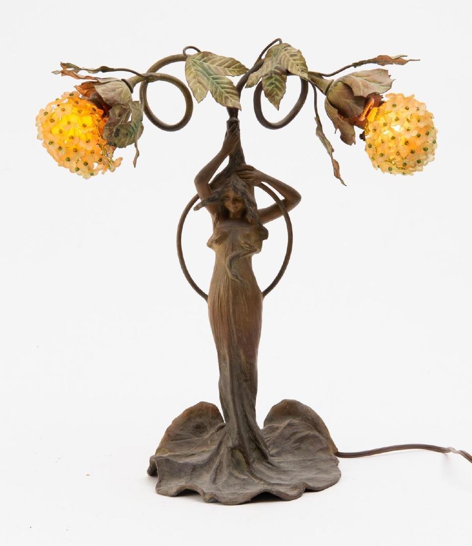 PEDRO RAMON JOSE RIGUAL TABLE LAMP - 4