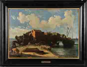 ALEXEI PETROVICH BOGOLIUBOV (1824-1896)