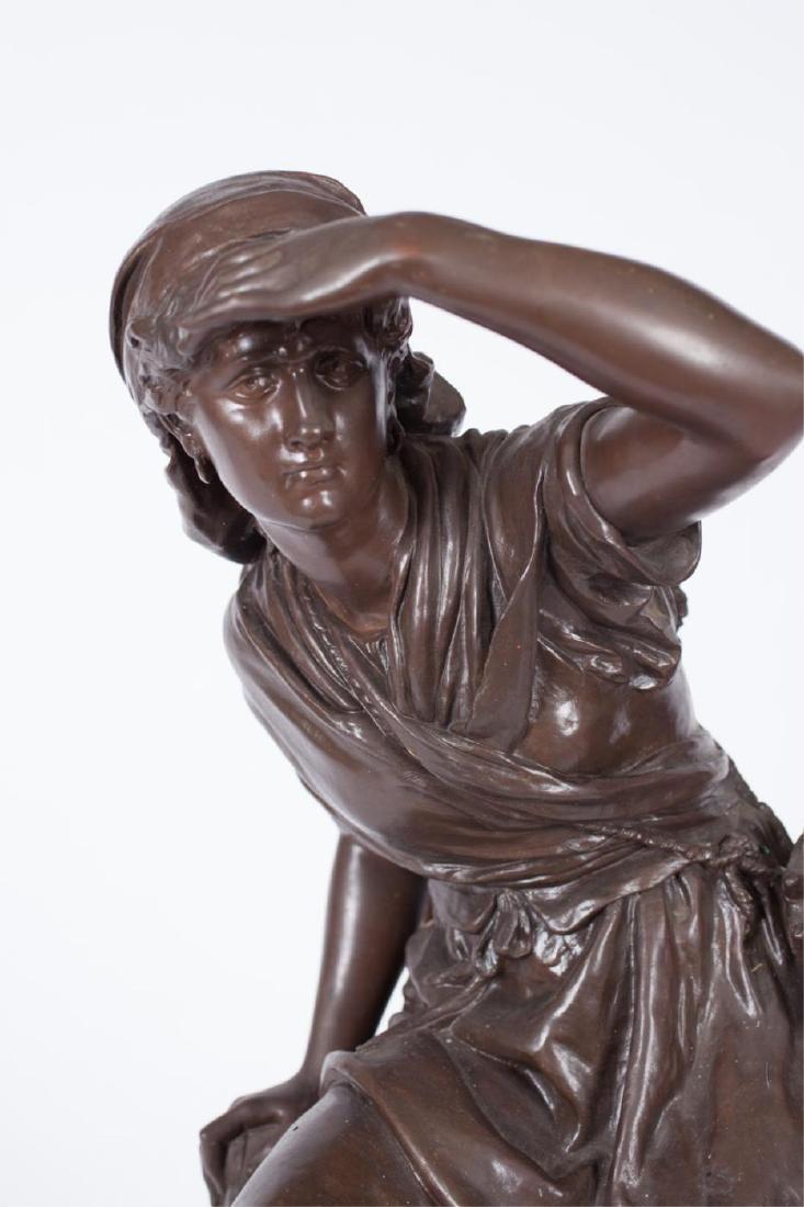MATHURIN MOREAU (1822-1912) - 4