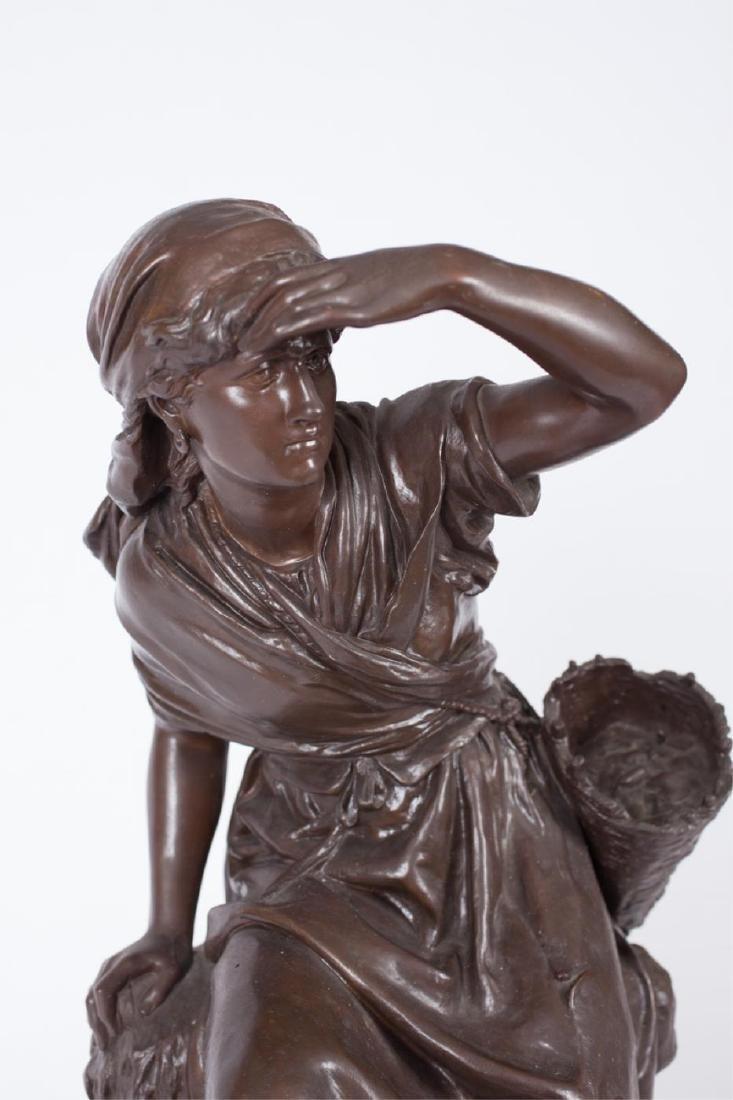 MATHURIN MOREAU (1822-1912) - 5