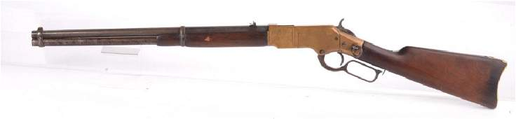 ANTIQUE WINCHESTER RIFLE