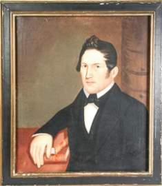 HORACE BUNDY (1814-1883)