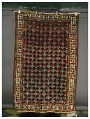 800E Hand made Persian oriental area rug