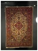 800M Hand made Persian oriental scatter rug
