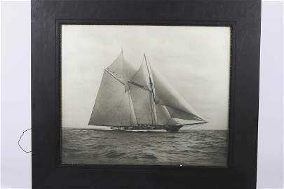 WILLARD B. JACKSON (1871-1940) PHOTOGRAPH
