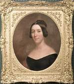 175 Attributed to Thomas Sully American 18111847