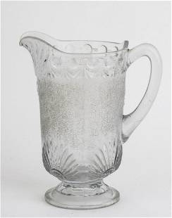 EAPG WATER PITCHER
