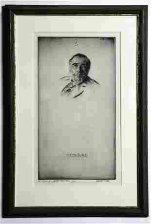 WALTER TITTLE (1883-1966)