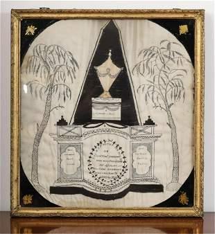 1802 SALEM MA MEMORIAL, CAPT. ANDREWS
