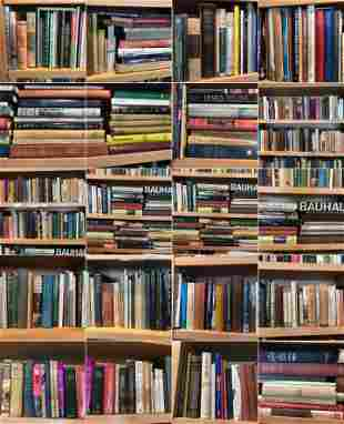 WILLIE POSTAR'S FINE ART & ANTIQUE LIBRARY