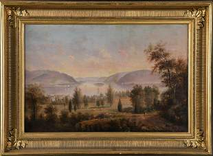 attr. ROBERT HAVELL, JR. (New York 1793-1878)