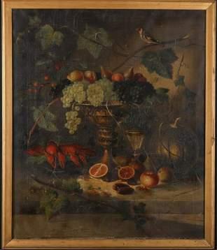 LAMBERT VAN BOKKELEN (German 1809-after 1877)