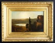 SANFORD R. GIFFORD (1823-1880)