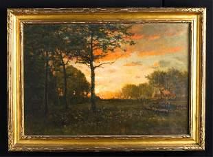 ARTHUR TURNBULL HILL (1868-1929)