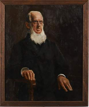 HOLLIS BOWMAN PAGE (b. 1859)