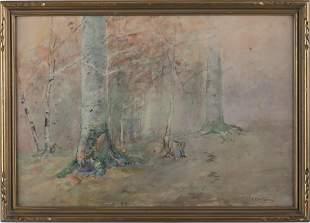 CHARLES E.L. GREEN (1844-1915)