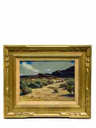 CIRCLE OF MAYNARD DIXON (1875-1946)