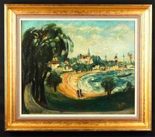 NICHOLAS VASILIEFF (1892-1970)