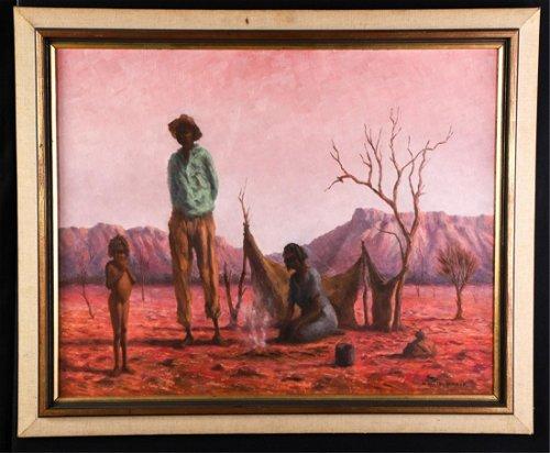 Australian Antique