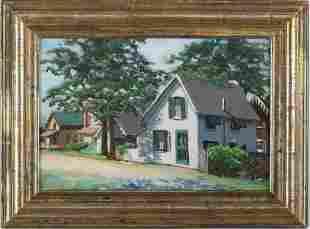 RUTH STONE (b. 1914)