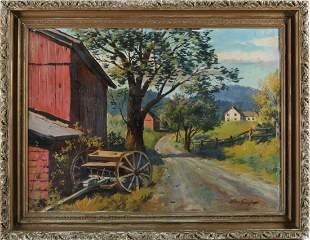 ARTHUR SARNOFF (1912/1919- 2000)