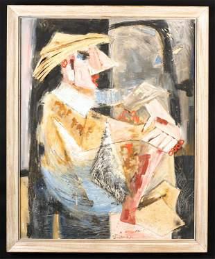 DOROTHY TABER STAFFORD (1902-1985)